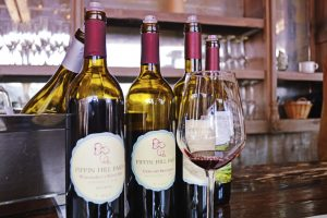 Pippin Hill wines